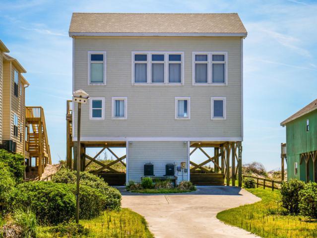 1136 S Shore Drive, Surf City, NC 28445 (MLS #100161352) :: RE/MAX Essential