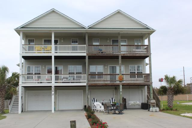 236 Grandview Drive #2, Sneads Ferry, NC 28460 (MLS #100161355) :: Courtney Carter Homes