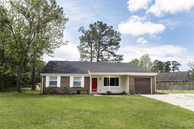515 Haddock Court, Jacksonville, NC 28546 (MLS #100161363) :: Courtney Carter Homes