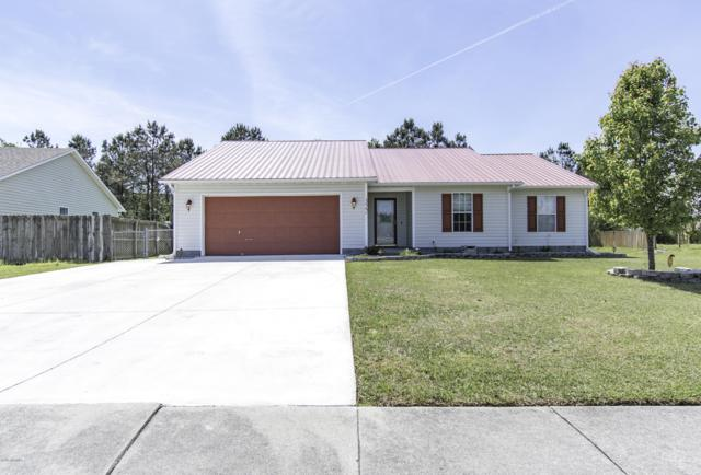 322 Commons Drive S, Jacksonville, NC 28546 (MLS #100161366) :: Courtney Carter Homes