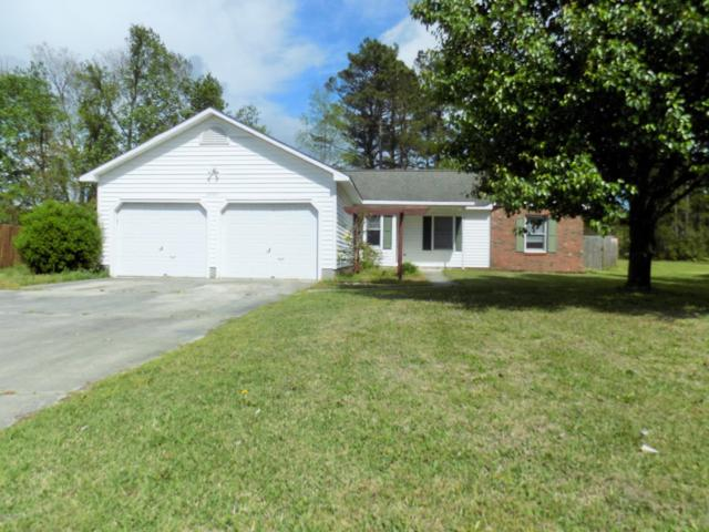 2206 Timberbrook Lane, Midway Park, NC 28544 (MLS #100161373) :: Courtney Carter Homes