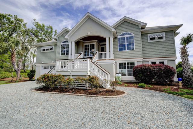 1933 Washington Acres Road, Hampstead, NC 28443 (MLS #100161381) :: Courtney Carter Homes