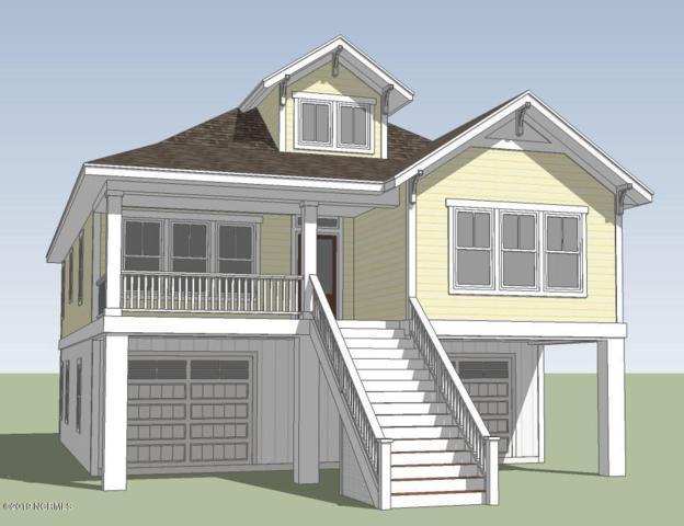 422 Caroline Sanders Way, Holly Ridge, NC 28445 (MLS #100161387) :: Donna & Team New Bern