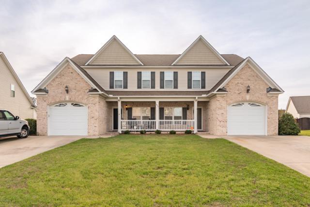 1612 Brook Hollow Drive B, Greenville, NC 27834 (MLS #100161391) :: Courtney Carter Homes