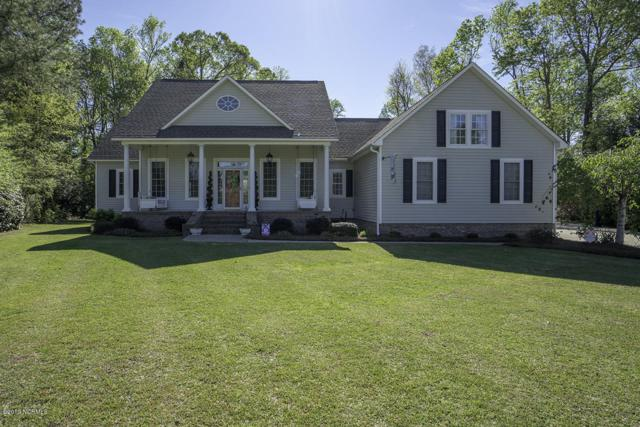 113 Crump Woods Drive, New Bern, NC 28562 (MLS #100161420) :: Vance Young and Associates