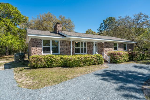 117 Cape Fear Drive, Southport, NC 28461 (MLS #100161421) :: RE/MAX Essential