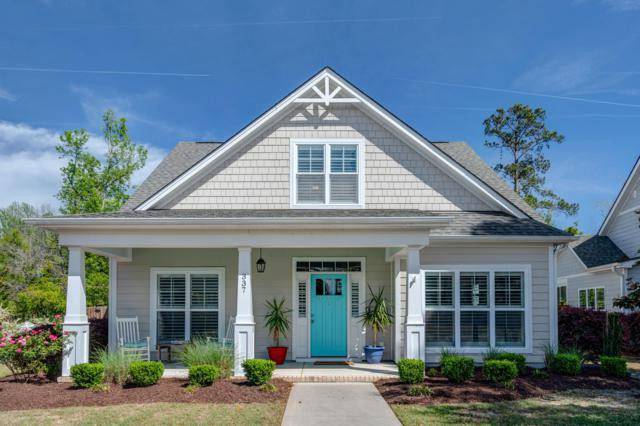 337 Shackleford Drive, Wilmington, NC 28411 (MLS #100161428) :: Vance Young and Associates
