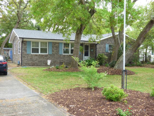 102 NE 28th Street, Oak Island, NC 28465 (MLS #100161429) :: Vance Young and Associates