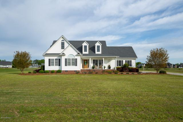 1642 Timberlake Drive, Clinton, NC 28328 (MLS #100161431) :: Vance Young and Associates