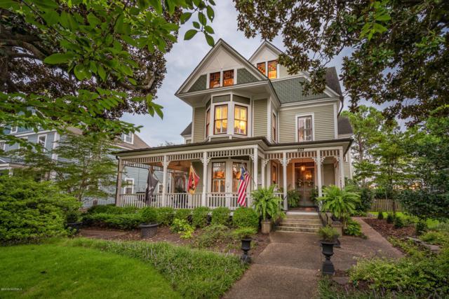 407 Johnson Street, New Bern, NC 28560 (MLS #100161435) :: Coldwell Banker Sea Coast Advantage