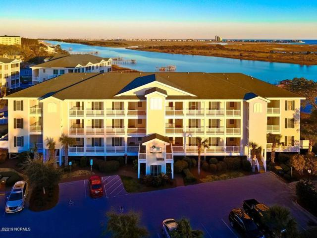 1135 Park Road Road #2203, Sunset Beach, NC 28468 (MLS #100161436) :: Vance Young and Associates