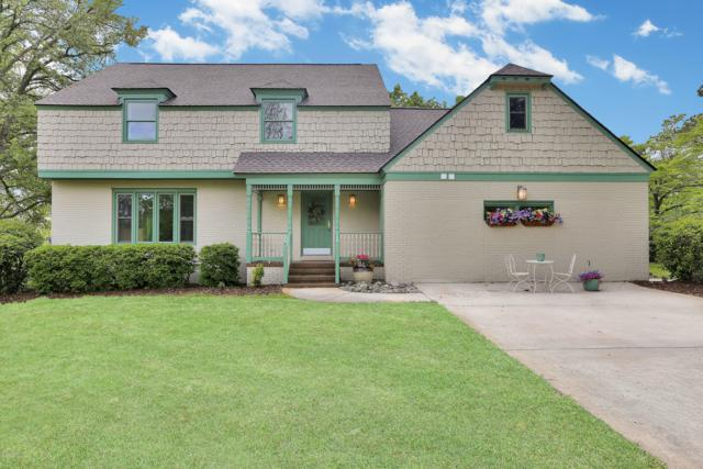 508 Pine Valley Drive, Wilmington, NC 28412 (MLS #100161437) :: Vance Young and Associates