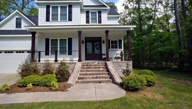 1700 Riverbank Lane, New Bern, NC 28562 (MLS #100161446) :: The Bob Williams Team