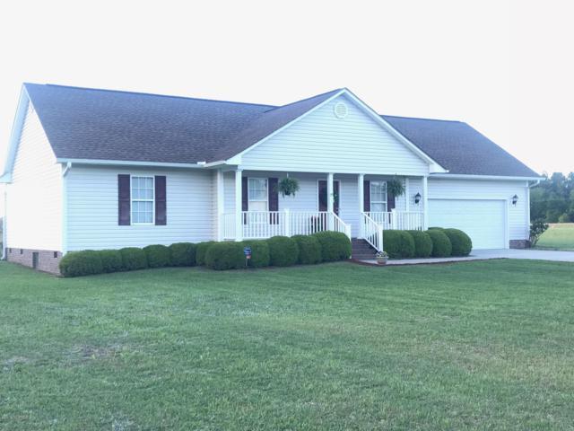 15 Buckboard Lane, Autryville, NC 28318 (MLS #100161457) :: The Keith Beatty Team