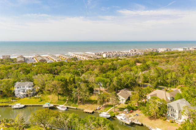 140 Arborvitae Drive, Pine Knoll Shores, NC 28512 (MLS #100161466) :: Donna & Team New Bern