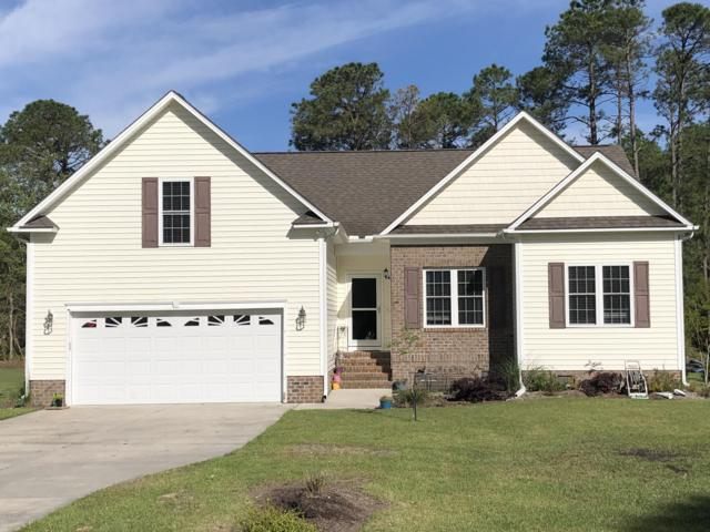 1407 Santa Lucia Road, New Bern, NC 28560 (MLS #100161473) :: RE/MAX Essential