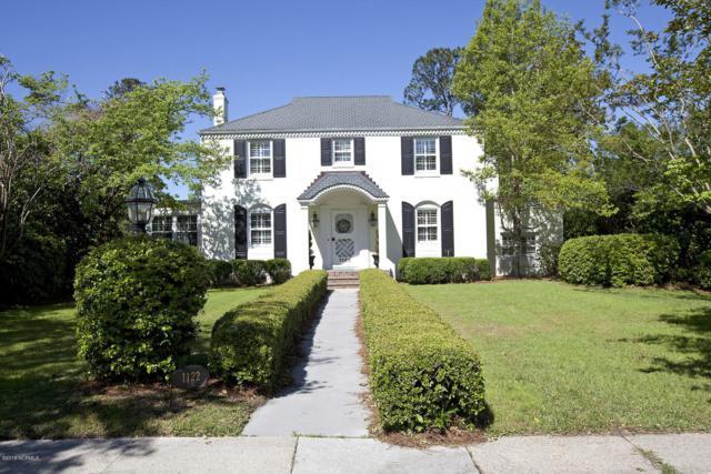 1122 Essex Drive, Wilmington, NC 28403 (MLS #100161491) :: RE/MAX Essential