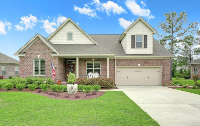 2102 Springstone Drive, Leland, NC 28451 (MLS #100161498) :: Chesson Real Estate Group