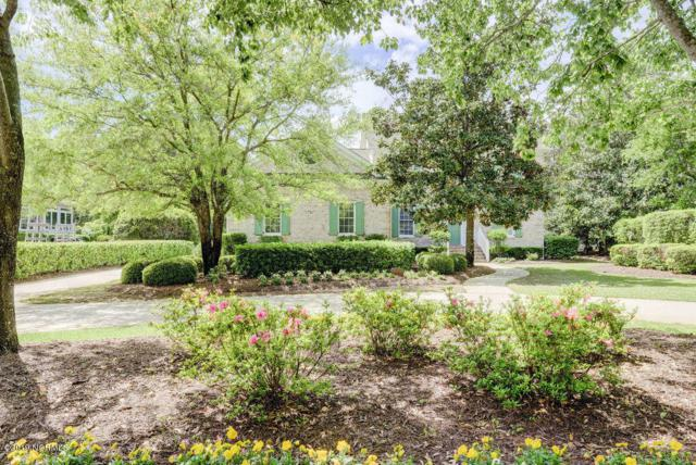 6222 Ingleside Drive, Wilmington, NC 28409 (MLS #100161506) :: RE/MAX Essential