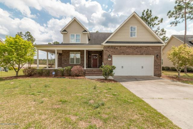 419 Meadowland Circle, Jacksonville, NC 28454 (MLS #100161507) :: RE/MAX Essential