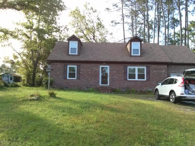 341 Milford Road, Wilmington, NC 28405 (MLS #100161508) :: RE/MAX Essential