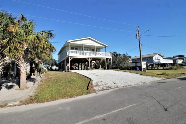 5912 17th Avenue, North Topsail Beach, NC 28460 (MLS #100161509) :: The Bob Williams Team
