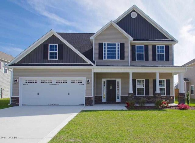 921 Roswell Lane, Jacksonville, NC 28546 (MLS #100161513) :: The Keith Beatty Team