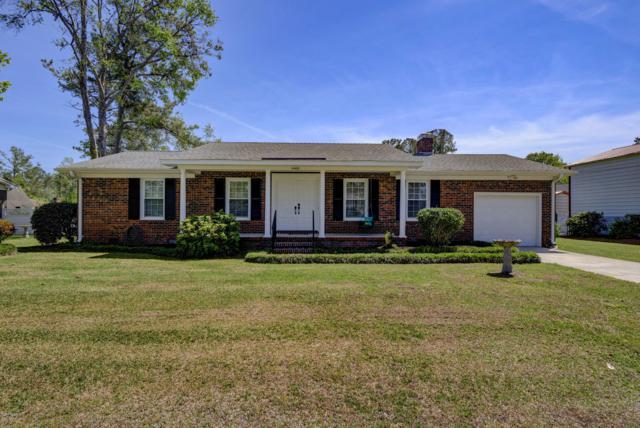 4406 Dewberry Road, Wilmington, NC 28405 (MLS #100161516) :: Coldwell Banker Sea Coast Advantage