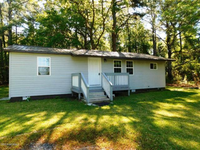 137 Maypatch Road, Jacksonville, NC 28546 (MLS #100161520) :: The Keith Beatty Team