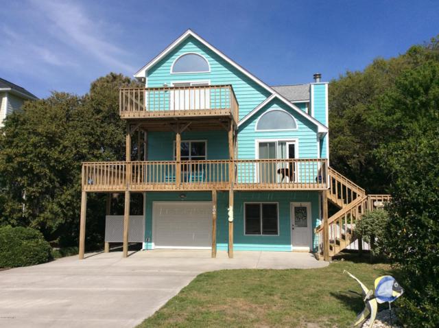 106 Ocean Oaks Drive, Emerald Isle, NC 28594 (MLS #100161521) :: The Keith Beatty Team