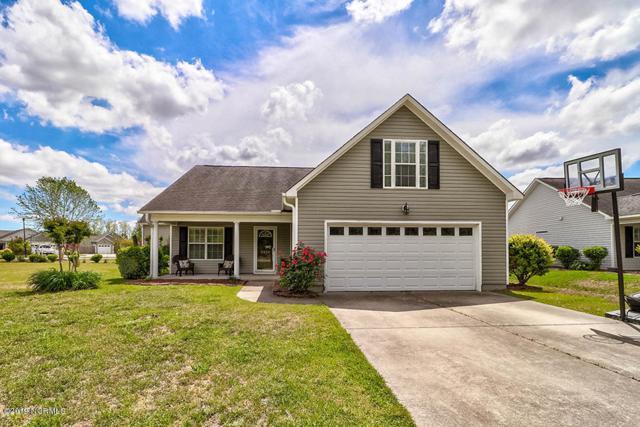 5059 Northgate Drive, Leland, NC 28451 (MLS #100161535) :: RE/MAX Essential