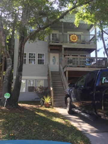 1316 Mackerel Lane, Carolina Beach, NC 28428 (MLS #100161546) :: Donna & Team New Bern