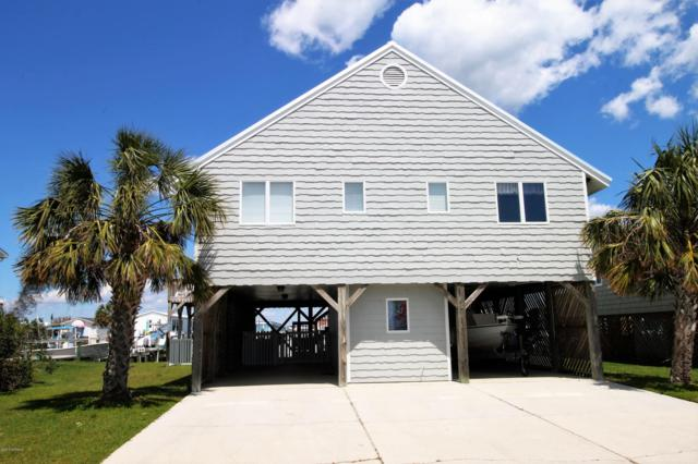 110 1st Street, Atlantic Beach, NC 28512 (MLS #100161550) :: RE/MAX Essential
