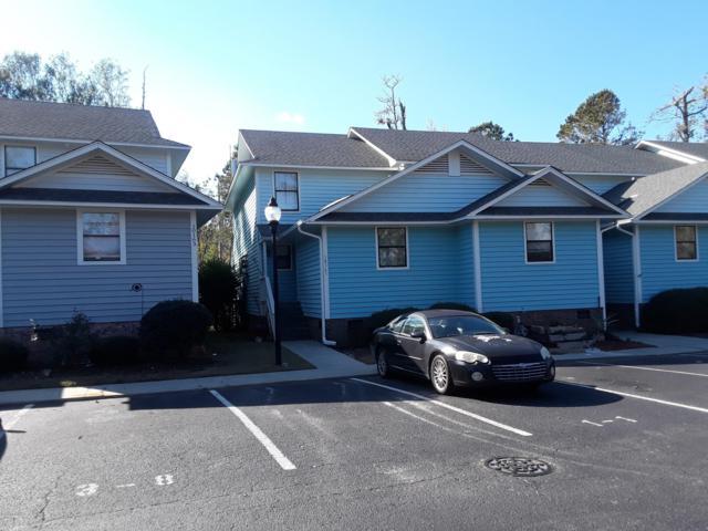 10161 Creekside Drive SE #1, Leland, NC 28451 (MLS #100161555) :: RE/MAX Essential
