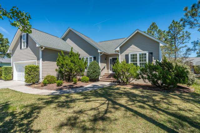 4152 Telfair Lane SE, Southport, NC 28461 (MLS #100161561) :: RE/MAX Essential
