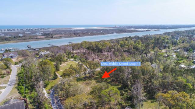 1824 Middle Sound Loop Road, Wilmington, NC 28411 (MLS #100161564) :: RE/MAX Essential