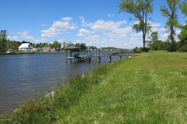 259 Gatsey Lane, Beaufort, NC 28516 (MLS #100161566) :: Coldwell Banker Sea Coast Advantage