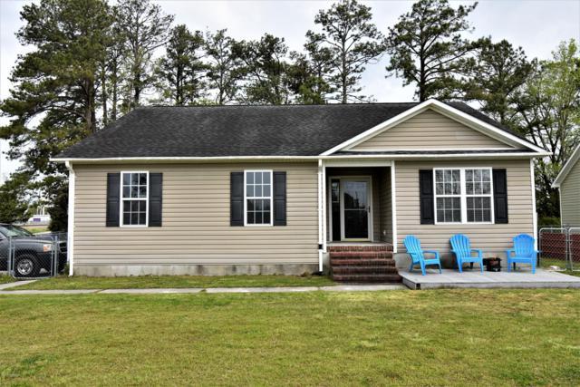 800 Mann Street, Newport, NC 28570 (MLS #100161568) :: Century 21 Sweyer & Associates