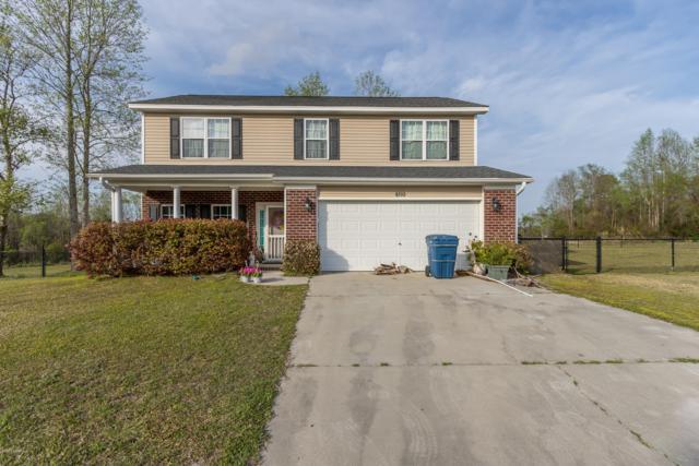 400 Mossy Oak Lane, Jacksonville, NC 28540 (MLS #100161579) :: Courtney Carter Homes