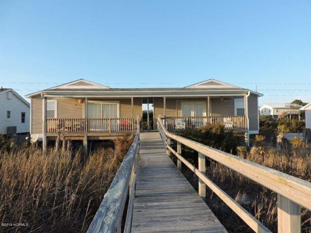 1301 Ocean Drive East, Emerald Isle, NC 28594 (MLS #100161587) :: RE/MAX Essential