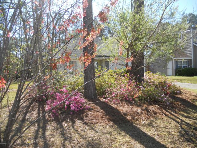 3312 Brucemont Drive, Wilmington, NC 28405 (MLS #100161600) :: RE/MAX Essential