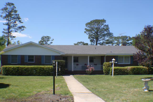 1702 Oxford Road, Wilmington, NC 28403 (MLS #100161608) :: RE/MAX Essential