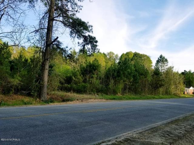 0 Slade Road, Pantego, NC 27860 (MLS #100161620) :: The Keith Beatty Team