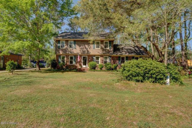 773 Brunswick Place SE, Belville, NC 28451 (MLS #100161672) :: Century 21 Sweyer & Associates
