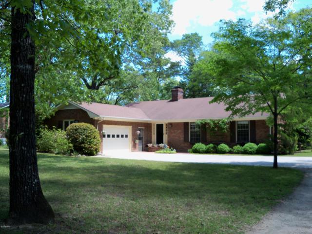 212 Plantation Drive, New Bern, NC 28562 (MLS #100161683) :: Donna & Team New Bern