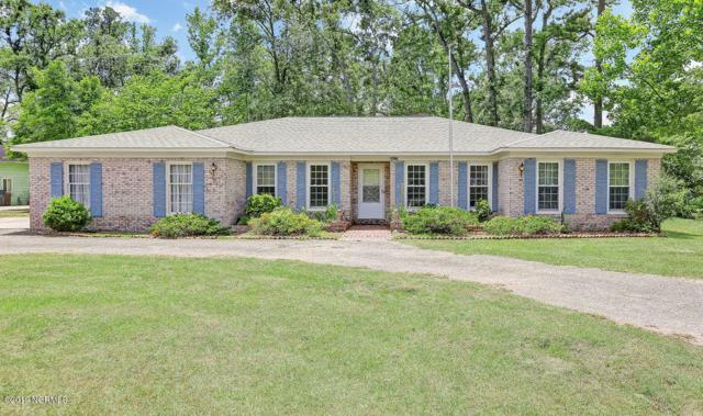 10277 N Olde Towne Wynd SE, Belville, NC 28451 (MLS #100161712) :: The Chris Luther Team