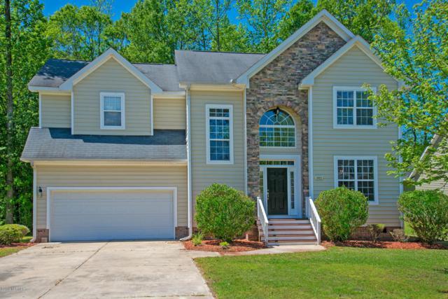 2922 Little Gem Circle, Winterville, NC 28590 (MLS #100161731) :: Courtney Carter Homes