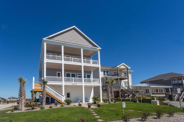 1201 N Shore Drive, Surf City, NC 28445 (MLS #100161759) :: Century 21 Sweyer & Associates