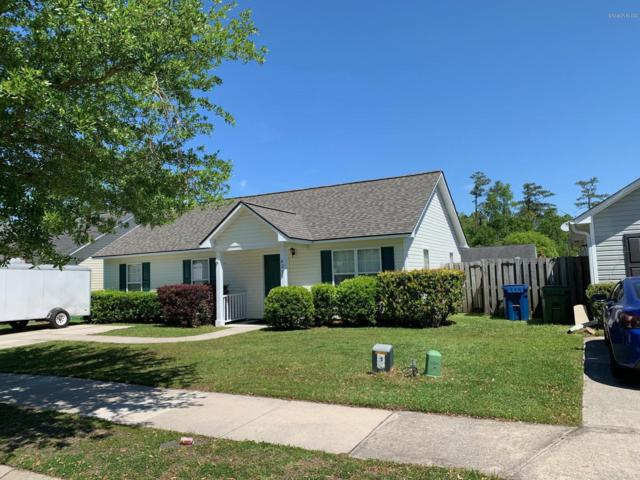 4235 Sunglow Drive, Wilmington, NC 28405 (MLS #100161764) :: The Oceanaire Realty
