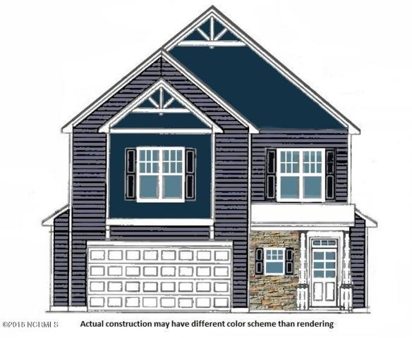 717 Bayboro Court, Holly Ridge, NC 28445 (MLS #100161772) :: Century 21 Sweyer & Associates